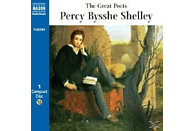 PERCY BYSSHE SHELLEY - (CD)