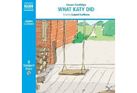WHAT KATY DID - (CD)