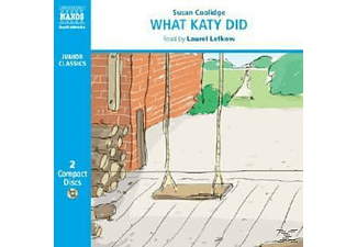 WHAT KATY DID - 2 CD - Kinder/Jugend
