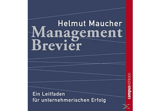 Management Brevier - 1 CD - Hörbuch