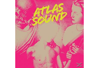 Atlas Sound - Let The Blind Lead Those Who Can See But Cannot Feel - (Vinyl)