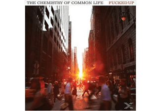 Fucked Up - The Chemistry Of Common Life [CD]