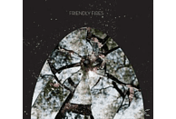 Friendly Fires - Friendly Fires [CD]