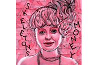 Skeletons & The Girl-faced Boys - Money [CD]