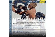 VARIOUS - Les Ballets Russes Vol.3 [CD]