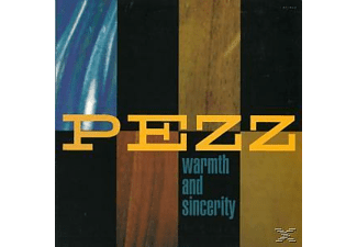 Pezz - Warmth And Sicerity - (Vinyl)