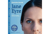 JANE EYRE - (CD)