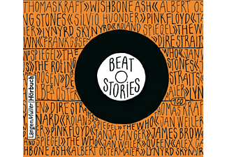 Beat Stories - 1 CD - Literatur/Klassiker
