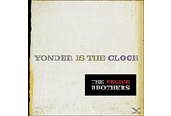 The Felice Brothers - Yonder Is The Clock [CD]