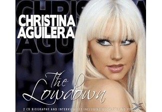 Christina Aguilera - The Lowdown - (5 Zoll Single CD (2-Track))