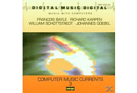 VARIOUS - Computermusic Currents 3 [CD]