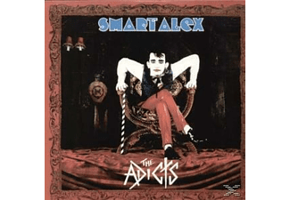 The Adicts - Smart Alex - (Vinyl)