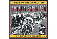 The Exploited - Best Of The Exploited [Vinyl]
