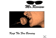 MR.REVIEW - Keep The Fire Burning [Vinyl]