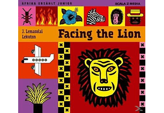 Facing the Lion - 2 CD - Kinder/Jugend