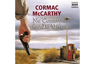 NO COUNTRY FOR OLD MEN - (CD)