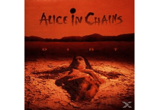 Alice in Chains - Dirt (Remastered) - (Vinyl)