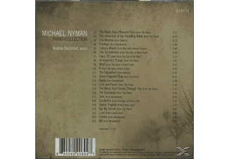 Michael Nyman - Piano Collection - (CD)
