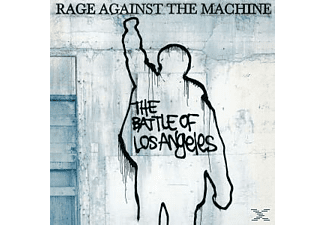 Rage Against The Machine - Battle Of Los Angeles - (Vinyl)