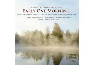 VARIOUS - Early One Morning - (CD)