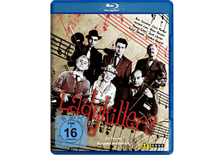 Ladykillers - (Blu-ray)