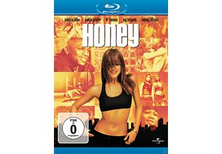 Honey - (Blu-ray)