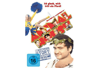 ANIMAL HOUSE (SPECIAL EDITION) - (DVD)