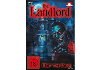 The Landlord - Miet the Dead [DVD]