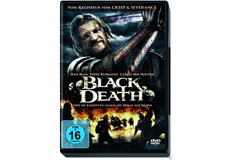Black Death - (DVD)