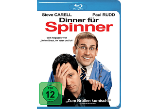 DINNER FÜR SPINNER - (Blu-ray)