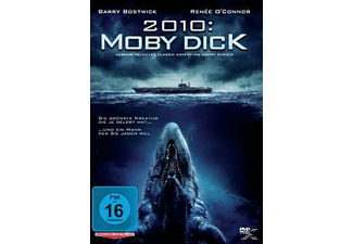 MOBY DICK (2010) - (DVD)