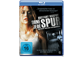 Ohne jede Spur - (Blu-ray)