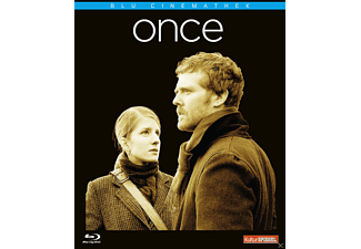 Once - Blu Cinemathek - (Blu-ray)