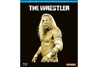 The Wrestler - Blu Cinemathek - (Blu-ray)