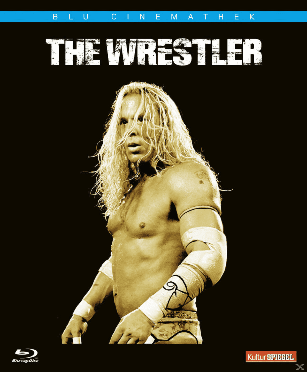 The Wrestler - Blu Cinemathek auf Blu-ray