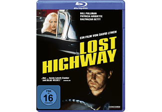 Lost Highway - (Blu-ray)