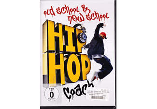 Hip Hop Coach: Old School & New School - (DVD)