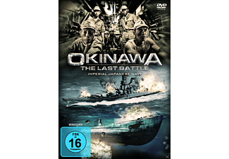 Okinawa - The Last Battle - (DVD)