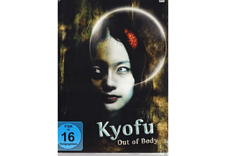 Kyofu - Out of Body - (DVD)