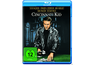 Cincinnati Kid - (Blu-ray)