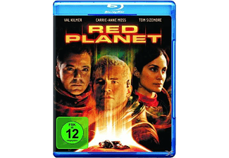 Red Planet - (Blu-ray)