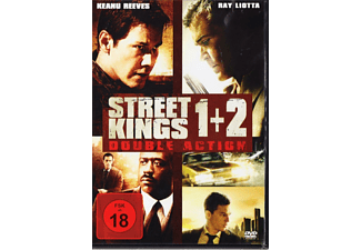 Street Kings 1&2 - (DVD)