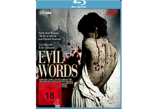Evil Words - (Blu-ray)