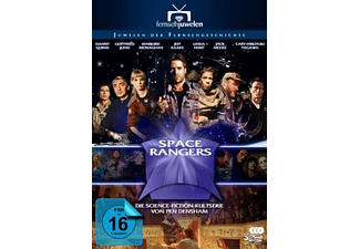Space Rangers - Fort Hope - (DVD)