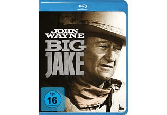 Big Jake - (Blu-ray)
