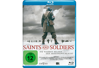 Saints and Soldiers - (Blu-ray)