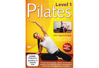 Pilates Level 1 - Figurtraining - (DVD)