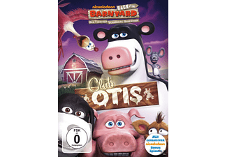 CLUB OTIS - (DVD)
