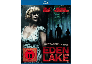 Eden Lake - (Blu-ray)