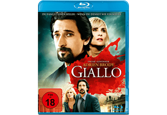 Giallo - (Blu-ray)